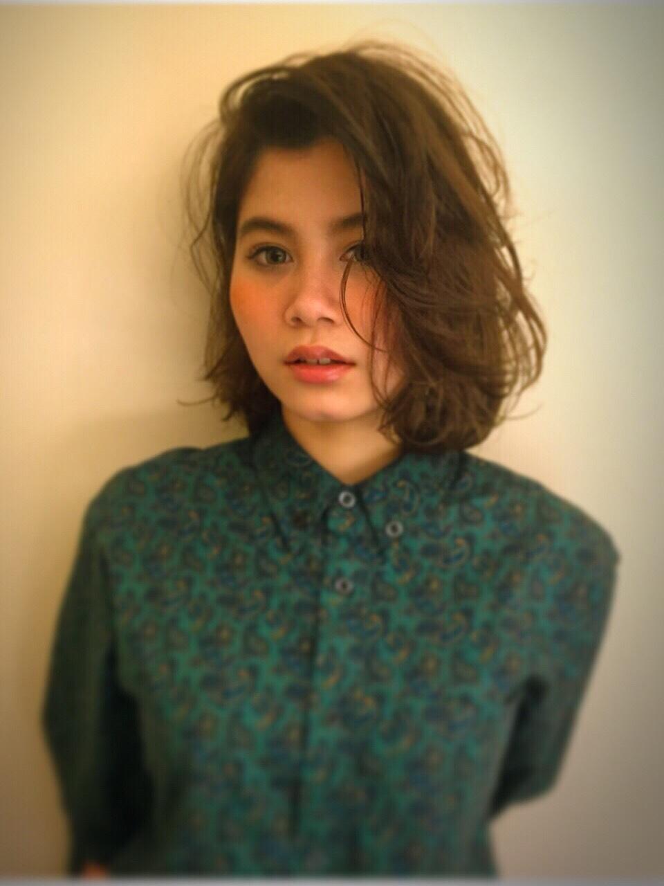 Stylist:Masayuki Yoshizumi